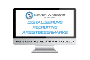 Webinar Digitalisierung
